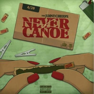 Never Canoe